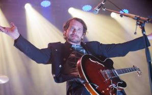 Silversun Pickups Concert Photo Gallery