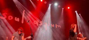 Soul Asylum : Live