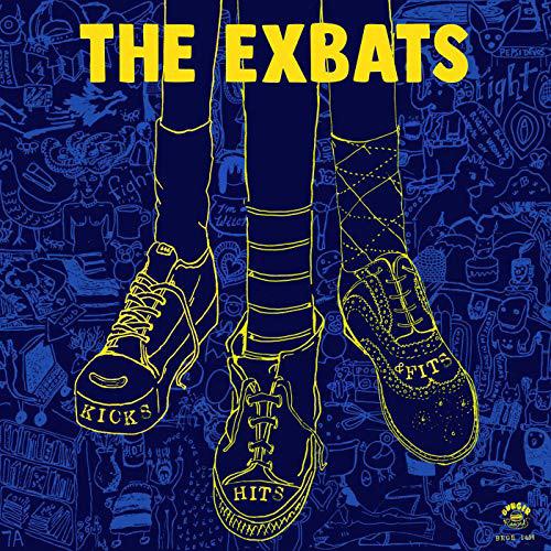 The Exbats : Kicks, Hits and Fits