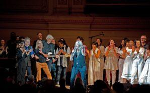 Tibet House Benefit 2020 Concert Photo Gallery