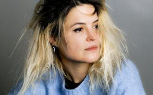 Alison Mosshart of The Kills