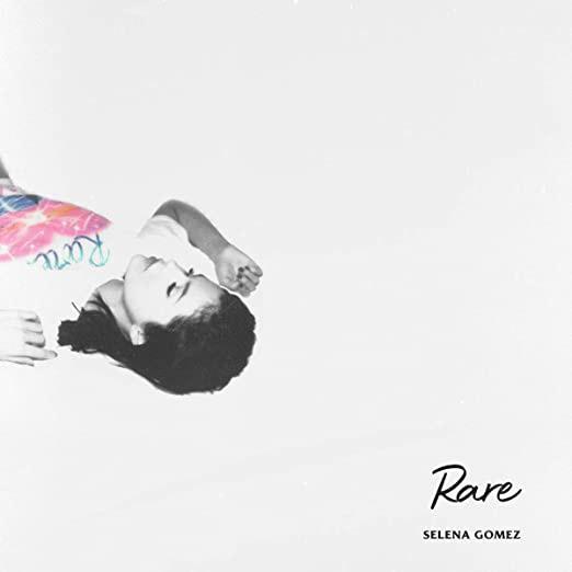 Selena Gomez : Rare