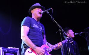 The Professionals Concert Photo Gallery