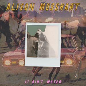 Alison Mosshart - It Ain't Water
