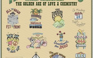 Andrew Weiss and Friends : The Golden Age of Love and Chemistry