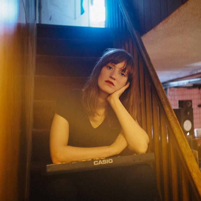 Annie Hart : Q&A