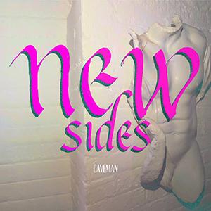 Caveman - New Sides EP
