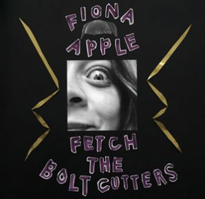 Fiona Apple : Fetch the Bolt Cutters