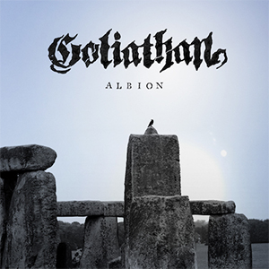 Goliathan - Albion EP