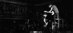 Japandroids - Heart Sweats (Live at Massey Hall)