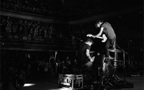 "Japandroids – ""Heart Sweats"" (Live at Massey Hall)"