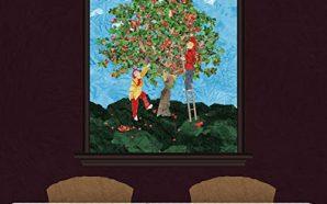 Parsnip : When the Tree Bears Fruit