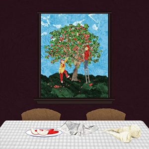 Parsnip – When the Tree Bears Fruit