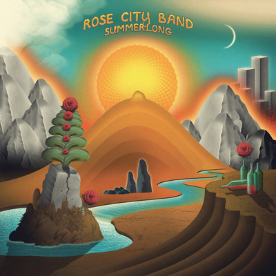 Rose City Band : Summerlong