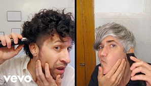 "We Are Scientists – ""I Cut My Own Hair"""