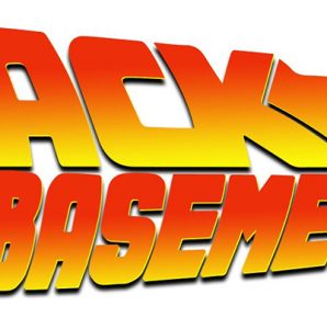 Abducted By the 80s - Back To the Basement