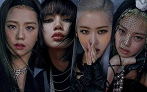 "BLACKPINK – ""How You Like That"""