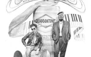 Chromeo - Quarantine Casanova EP