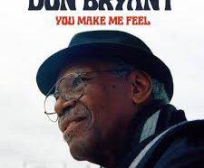 Don Bryant : You Make Me Feel