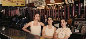 HAIM : Women In Music Pt. III