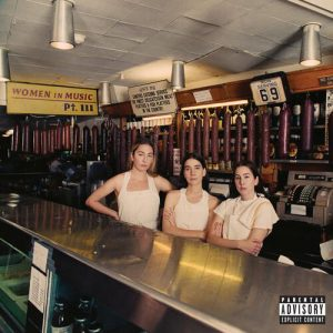 HAIM – Women In Music Pt. III
