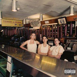 HAIM – Women In Music Pt. III