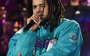 "J. Cole – ""Snow On Tha Bluff"""