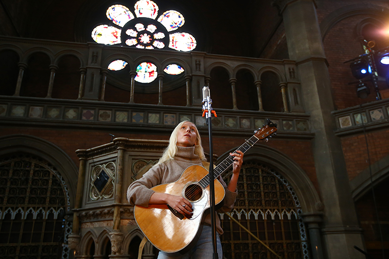 Laura Marling : Live