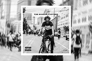 Lil Baby - The Bigger Picture