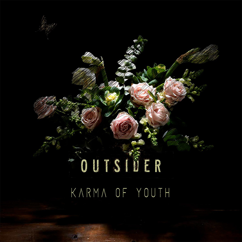 Outsider : Karma of Youth
