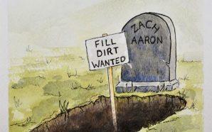 Zach Aaron : Fill Dirt Wanted
