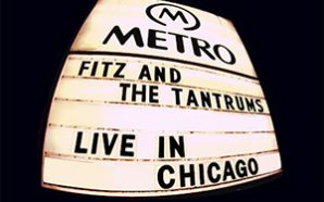 "Fitz & The Tantrums – ""L.O.V. (Live in Chicago)"""