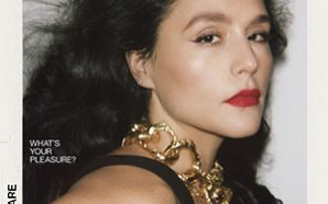 "Jessie Ware – ""What's Your Pleasure?"""