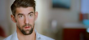 Michael Phelps : Q&A
