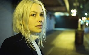 "Phoebe Bridgers – ""I Know the End"""