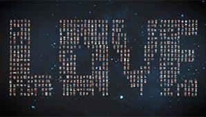 Rufus Wainwright & Choir! Choir! Choir! - Across the Universe (The Beatles Cover)