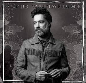 Rufus Wainwright : Unfollow the Rules