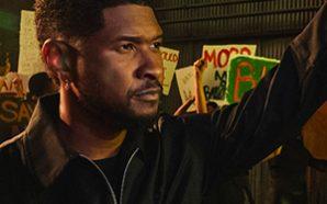 """Usher – """"I Cry"""""""