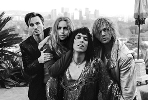 The Struts : Another Hit of Showmanship