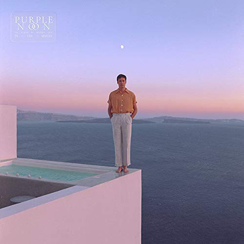Washed Out : Purple Noon