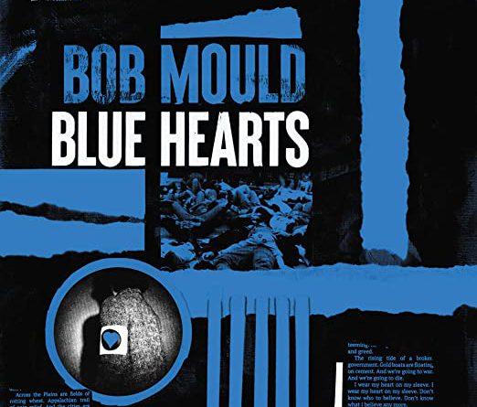 Bob Mould : Blue Hearts