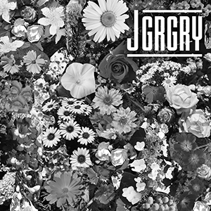 J GRGRY - Flowers + Champagne