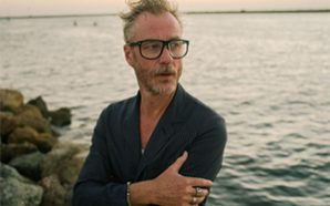 "Matt Berninger – ""One More Second"""
