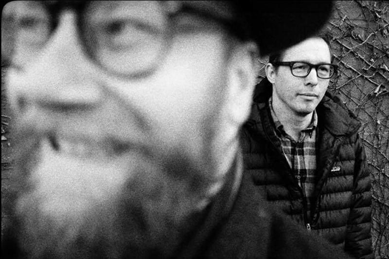 Mike Doughty : Q&A