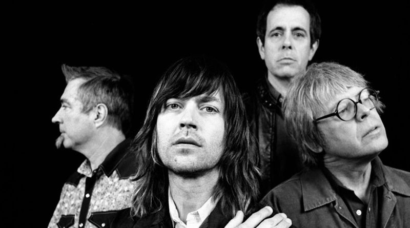 Rhett Miller of Old 97's : Q&A