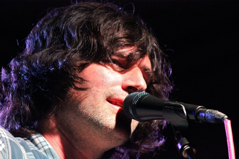Pete Yorn : Live