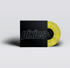 Pixies - Hear Me Out