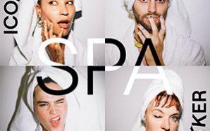 "Icona Pop & Sofi Tukker – ""Spa"""