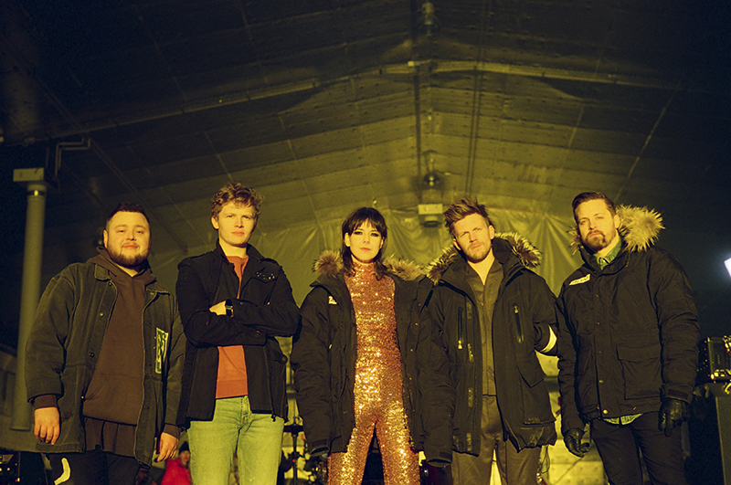 Of Monsters and Men : Q&A
