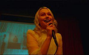 Phoebe Bridgers - I Know the End (live)